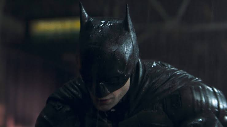 """""""The Batman"""" Teaser Is Dropped And It Has Taken The Internet By Storm"""