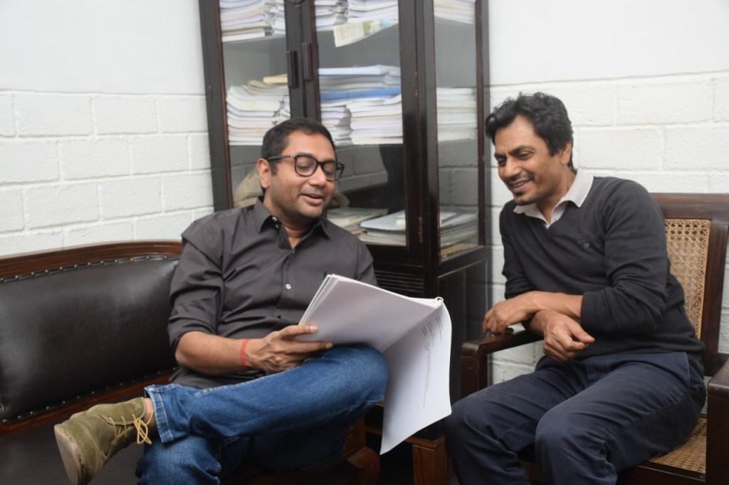 JOGIRA SARA RA RA!: Kushan Nandy's Next To Star Nawazuddin Siddiqui & Neha Sharma!