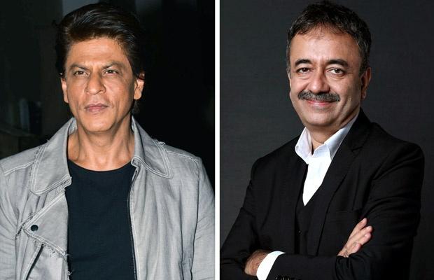 The DETAILS Of Shah Rukh Khan & Rajkumar Hirani's Next Are HERE!