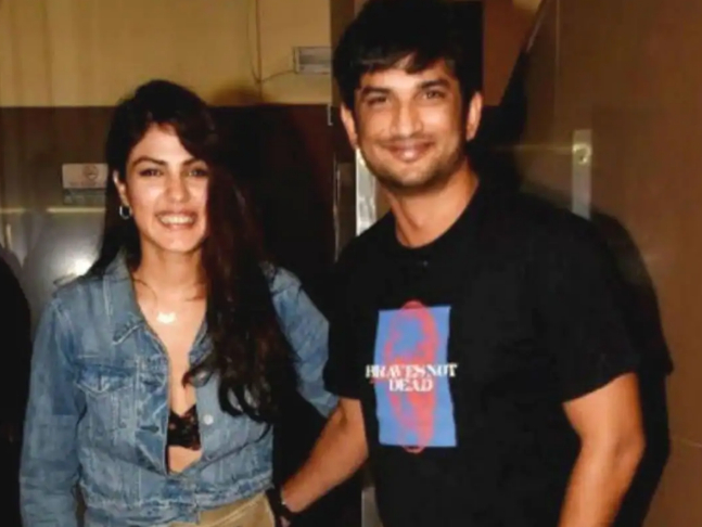Sushant Singh Rajput Suicide Case: Bihar DGP Gupteshwar Pandey Says They Are Unable To Locate Rhea Chakraborty