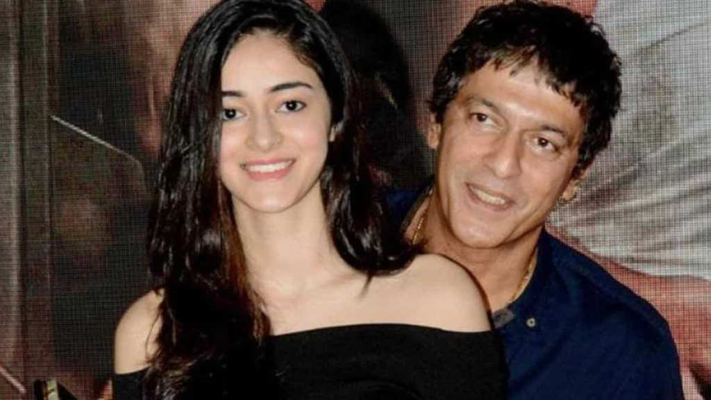 Chunky Panday Speaks On Nepotism Debate And Ananya's Launch As A Star Kid