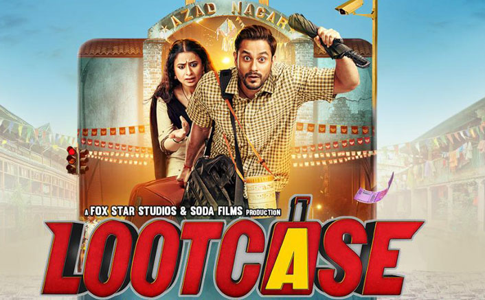 Lootcase Movie Review: This Quirky & Mind Boggling Cast Deserved A Better Written Comedy Flick!