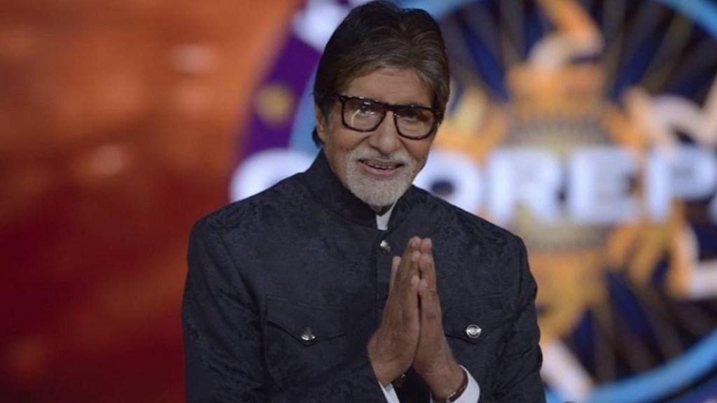Megastar Amitabh Bachchan Is The New Voice Of Amazon's Alexa