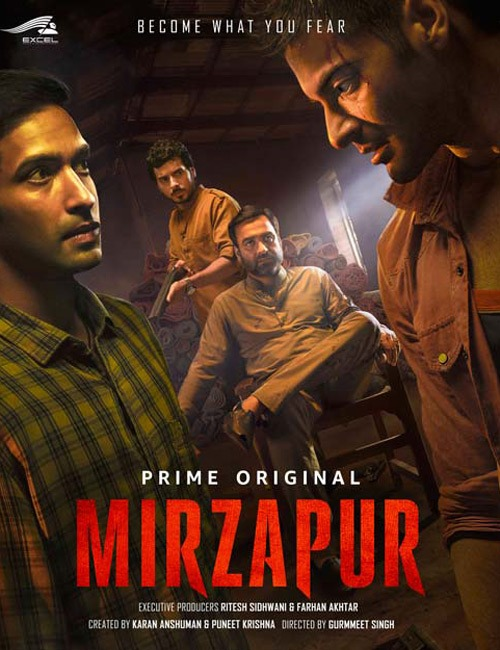 Amazon Prime Video Extends Its Warm Greeting This Hindi Diwas In Trademark Mirzapur Style