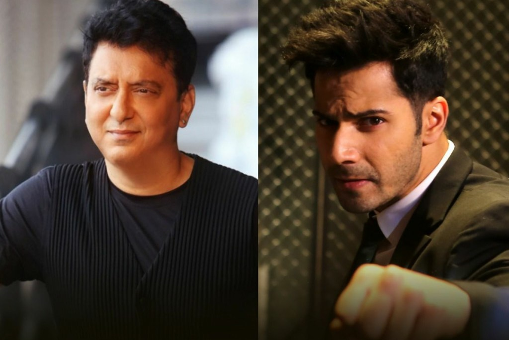 Sanki: After Judwaa 2, Sajid Nadiadwala & Varun Dhawan Join Hands For Another Project