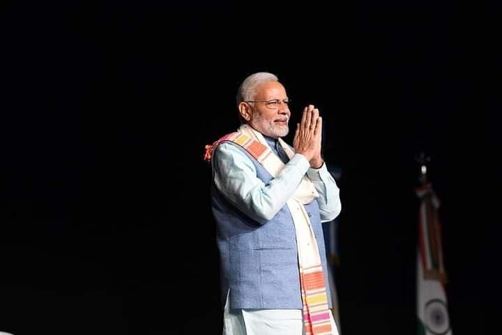 Celebs Wish PM Narendra Modi On His 70th Birthday