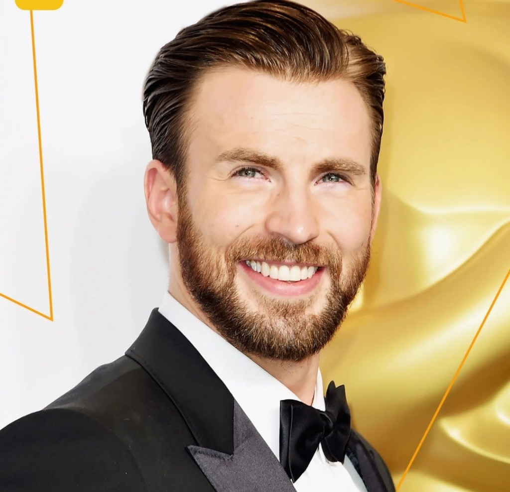 Twitter Exploded With Jokes After Chris Evans Accidentally Leaked A Nude Picture