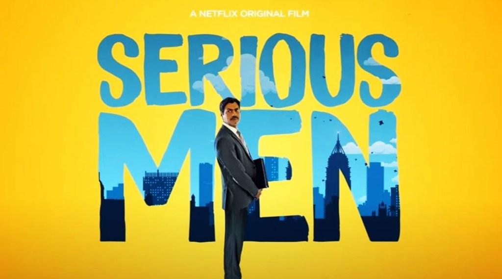 Sudhir Mishra's Serious Men Starring Nawazuddin Siddiqui, Shweta Basu Prasad To Premiere On Netflix From October 2