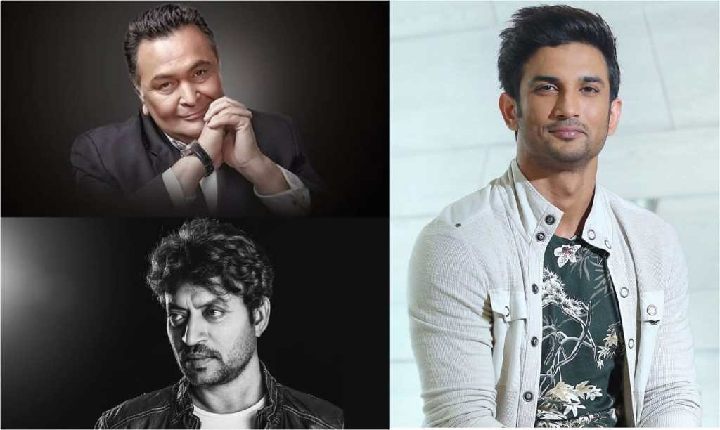 Indian Film Festival Of Melbourne 2020 To Pay Tribute To Rishi Kapoor, Irrfan Khan & Sushant Singh Rajput With A Special Screening Of Their Films
