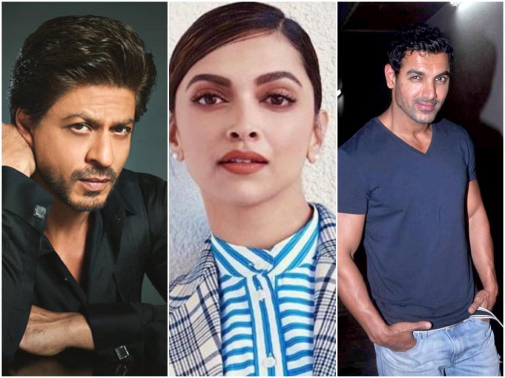 Shah Rukh Khan, John Abraham, Deepika Padukone Starrer Pathan To Release In Diwali 2021