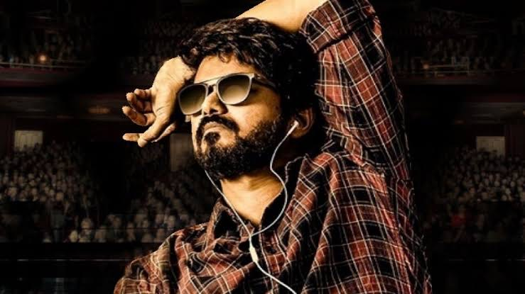 Thalapathy Vijay And Vijay Sethupathi, Master's Teaser Is Out & Fans Can't Keep Calm!