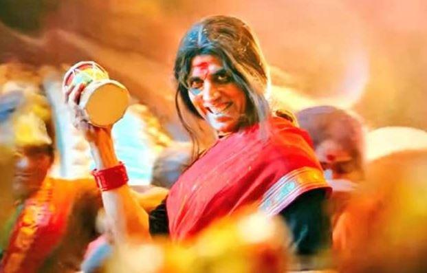 Day 16 Box Office Collection Of Akshay Kumar Starrer Laxmii