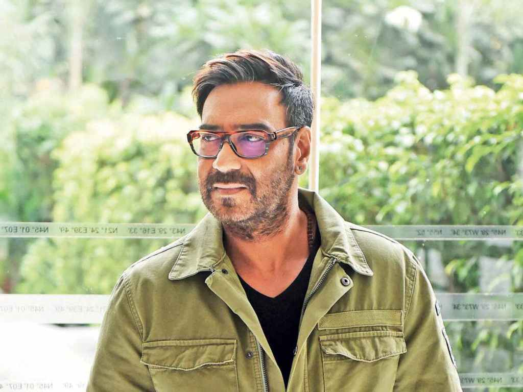 Ajay Devgn Joins Hands With BMC And Hinduja Hospital For ICU