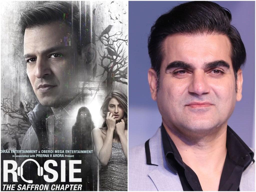 Rosie - The Saffron Chapter: Arbaaz Khan Joins The Cast Of This Vishal Ranjan Mishra Directorial, Shooting Begins On December 22