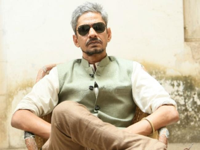 Actor Vijay Raaz Arrested From A Film Set For Allegedly Molesting A Woman Crew Member