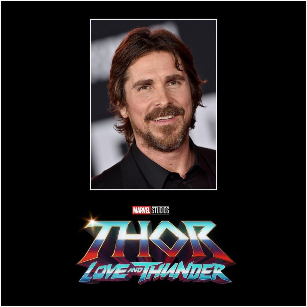 Former Batman Actor Christian Bale Joins Chris Hemsworth's Thor: Love And Thunder As Antagonist