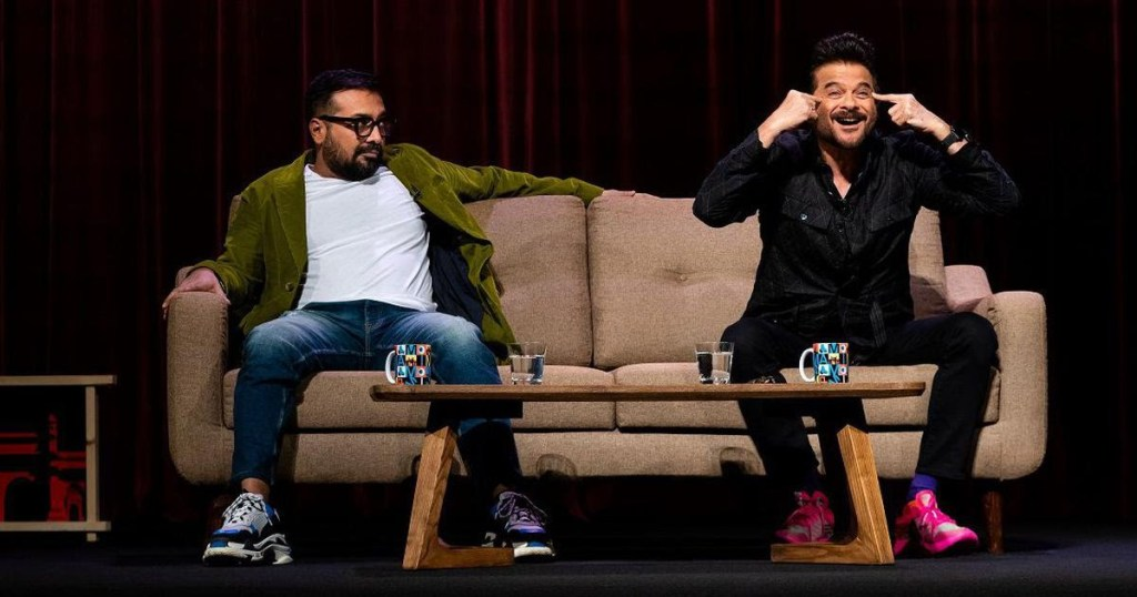 AK vs AK Trailer Review: This Anil Kapoor & Anurag Kashyap's Action Drama Looks Fresh And Real!