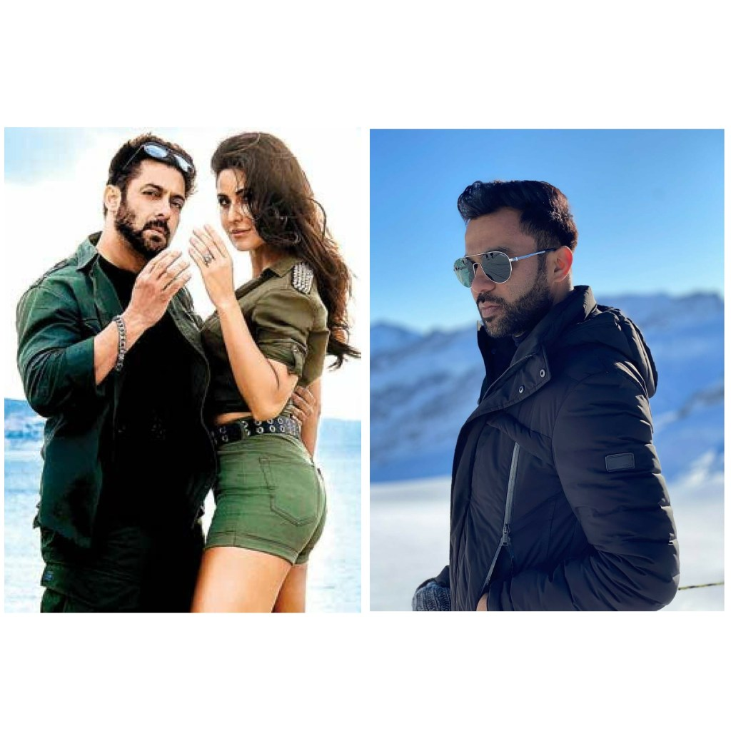 3 Years Of Tiger Zinda Hai: 'Tiger Zinda Hai is about unity, peace, brotherhood, happiness … and it connected with people', Says Ali Abbas Zafar
