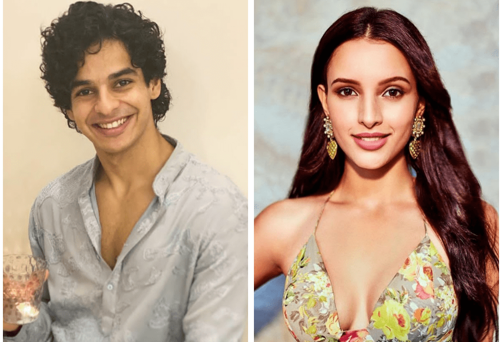 Dharma Productions' Will Bring A Fresh Pair Of Ishaan Khatter & Tripti Dimri For An Upcoming Psychological Thriller