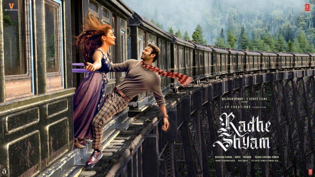 Radhe Shyam: Prabhas Is Eyeing At The Bahubali 2 Weekend For The Release Of This Radha Krishna Kumar Directorial!
