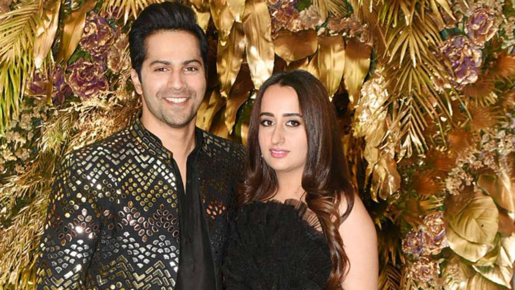 The DETAILS Of Varun Dhawan And Natasha Dalal Engagement Are REVEALED By Kareena Kapoor Khan In Her Show