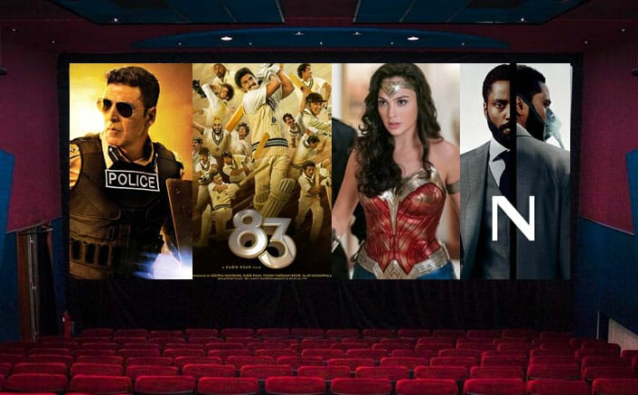 The New Normal: Hollywood Emerges As Big Risk-Taker Than Bollywood To Release Films In Cinemas
