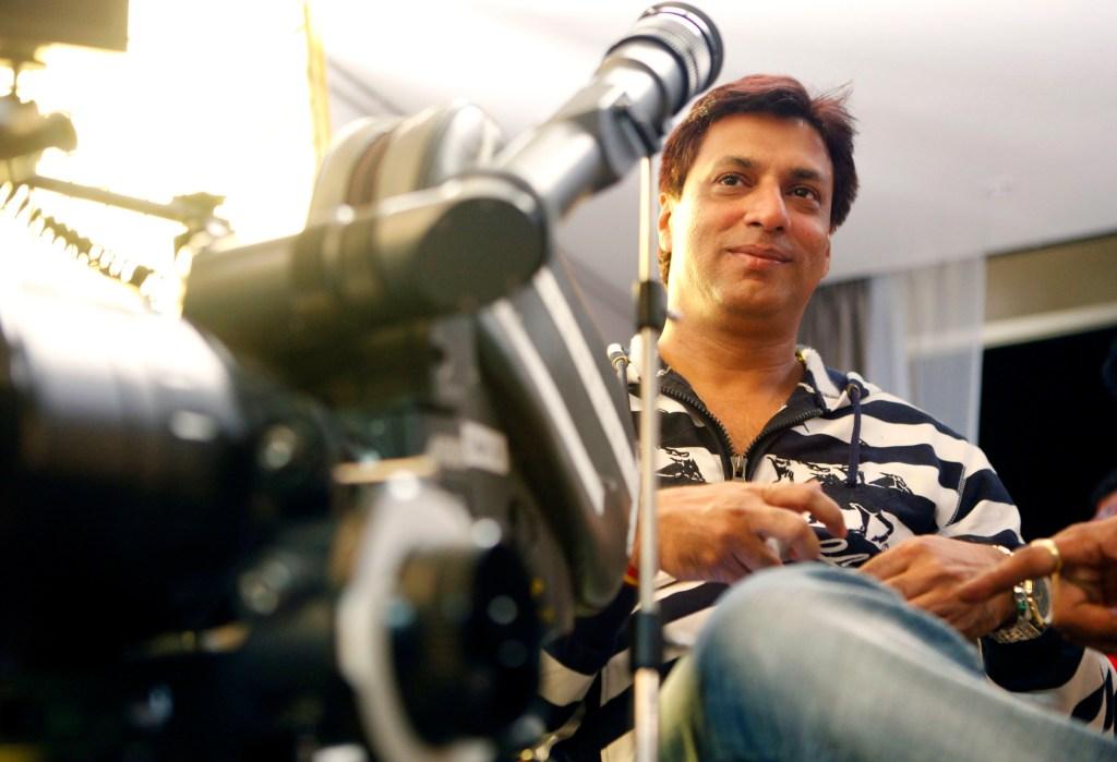 Madhur Bhandarkar Announces His Next Film Titled India Lockdown!