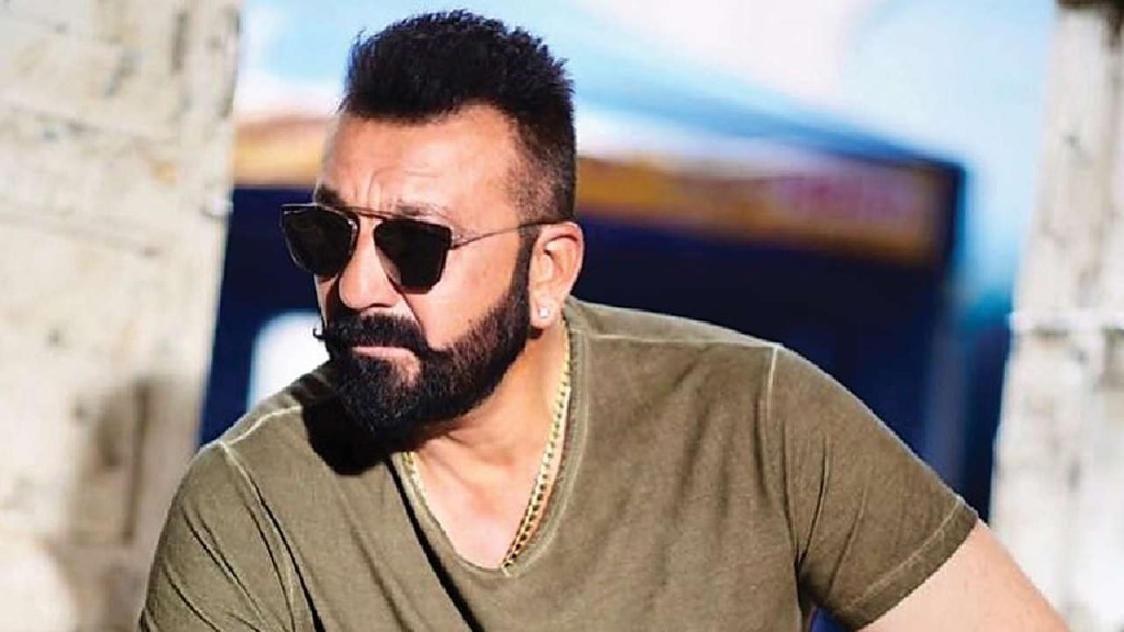 Sanjay Dutt Has A Busy December With Shoots Of Two Films, Back To Back