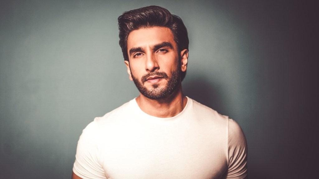 'Trying to punch above our weight in our journey to change the music industry!', Says Ranveer Singh