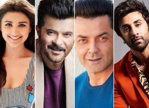 Ranbir Kapoor's Next With Sandeep Reddy Vanga Will Also Star Parineeti Chopra, Anil Kapoor, And Bobby Deol