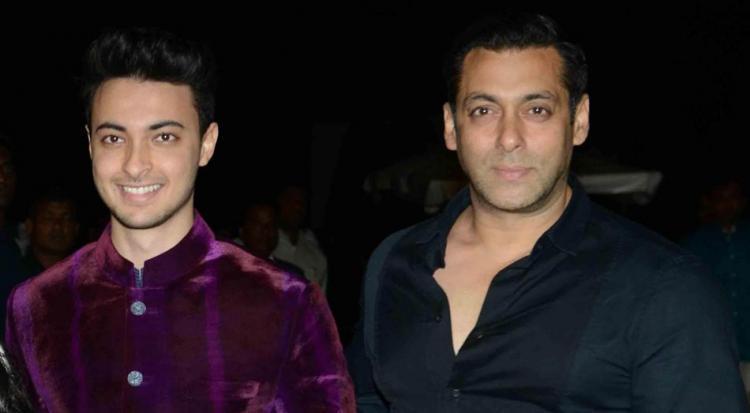Nikitin Dheer Joins Salman Khan & Aayush Sharma For Antim, Salman Begins Shoot