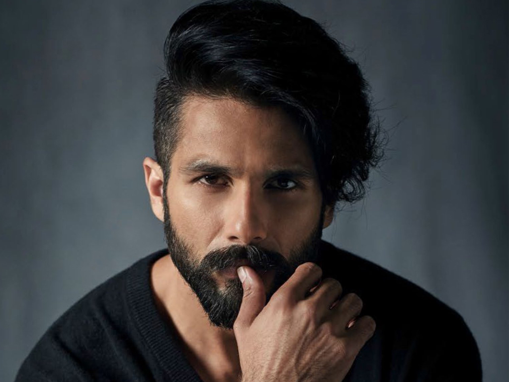 Due To Creative Differences, Shahid Kapoor Walked Out Of Shashank Khaitan's Yoddha!