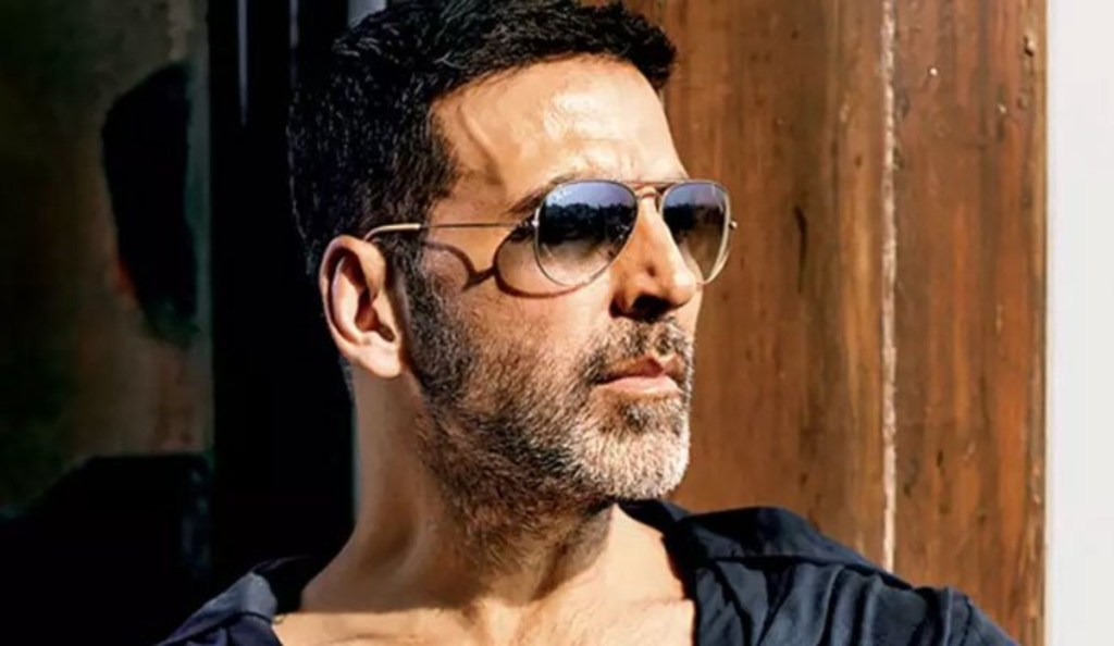 Akshay Kumar Is The ONLY Indian Actor To Be On The List Of Forbes Top 100 Highest Paid Celeb With The Earnings Of THIS Amount