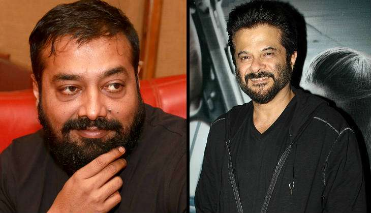 AK VS AK Quirky Promotions Start With Anil Kapoor & Anurag Kashyap Taking Potshots At Each Other