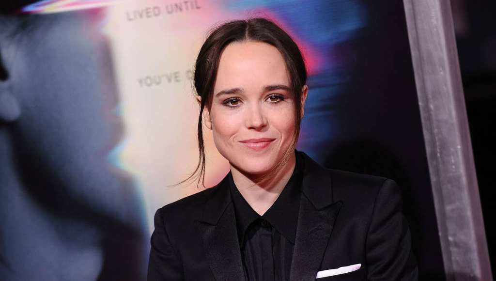 Ellen Page Comes Out As Transgender, Changes Name As Elliot Page