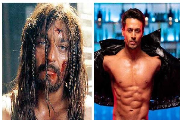 Tiger Shroff To Star In The Sequel Of Sanjay Dutt & Madhuri Dixit Starrer Khalnayak