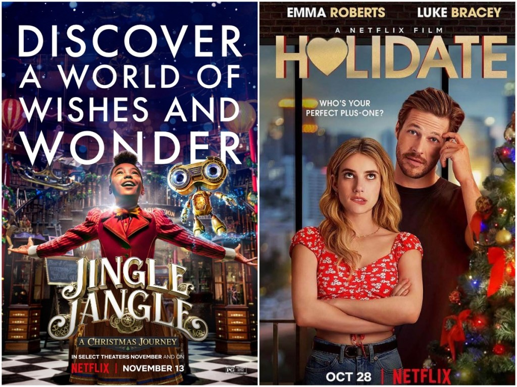 Operation Christmas Drop to Holidate: 5 Christmas Films To Watch Around The Holiday Season With Your Family & Friends!