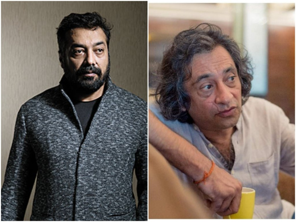 Anurag Kashyap And Ajay Bahl Join Hands For Ugly 2