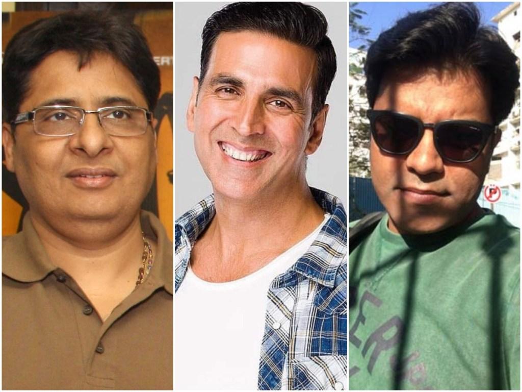 Mission Lion: Vashu Bhagnani Joins Akshay Kumar And Jagan Shakti's As A Producer!