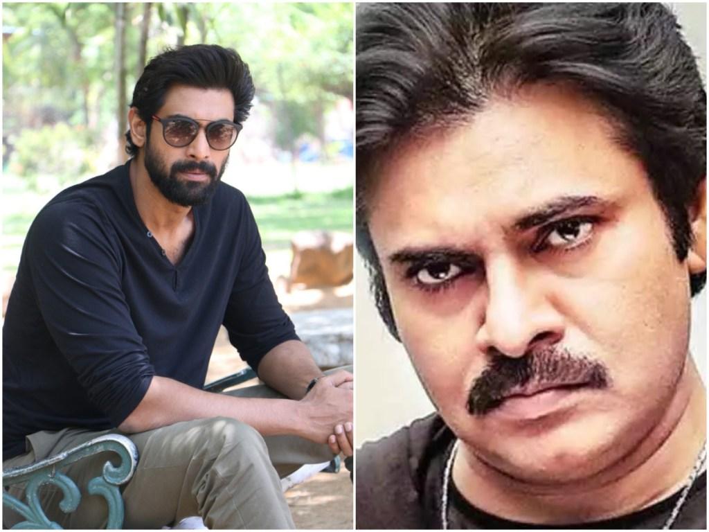 Pawan Kalyan And Rana Daggubati Come Together For The Telugu Remake Of Malayalam Hit Ayyappanum Koshiyum