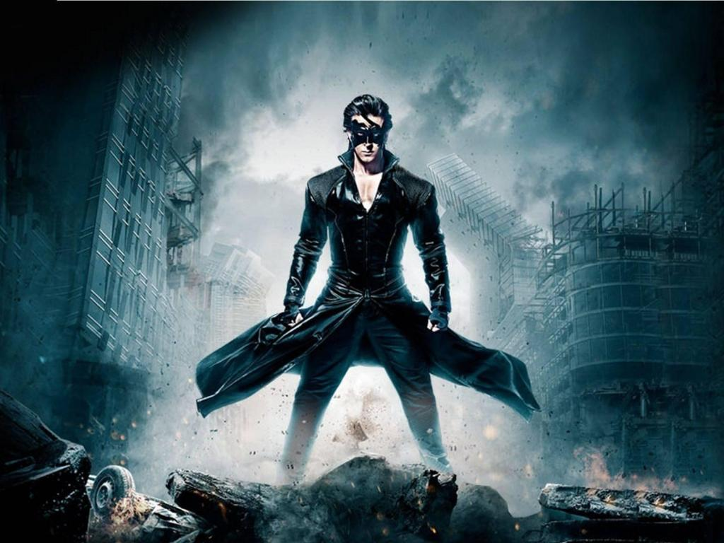 Krrish 4 Will Be A Tale Of Two Hrithiks, The Actor To Play Superhero As Well As Supervillain!