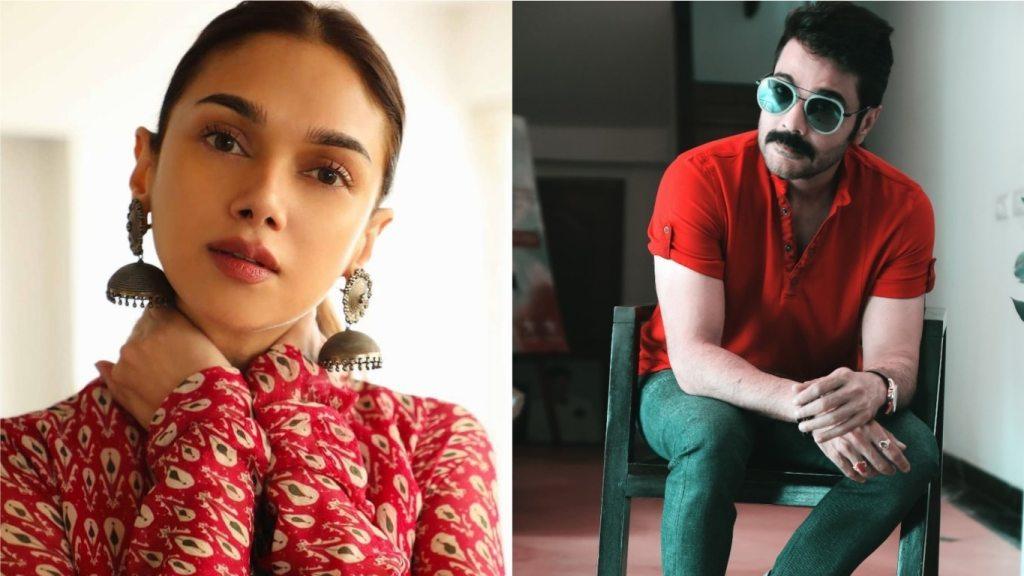 Stardust: Aditi Rao Hydari & Prosenjit Chatterjee To Come Together On Screen For Vikramaditya Motwane's Web Series