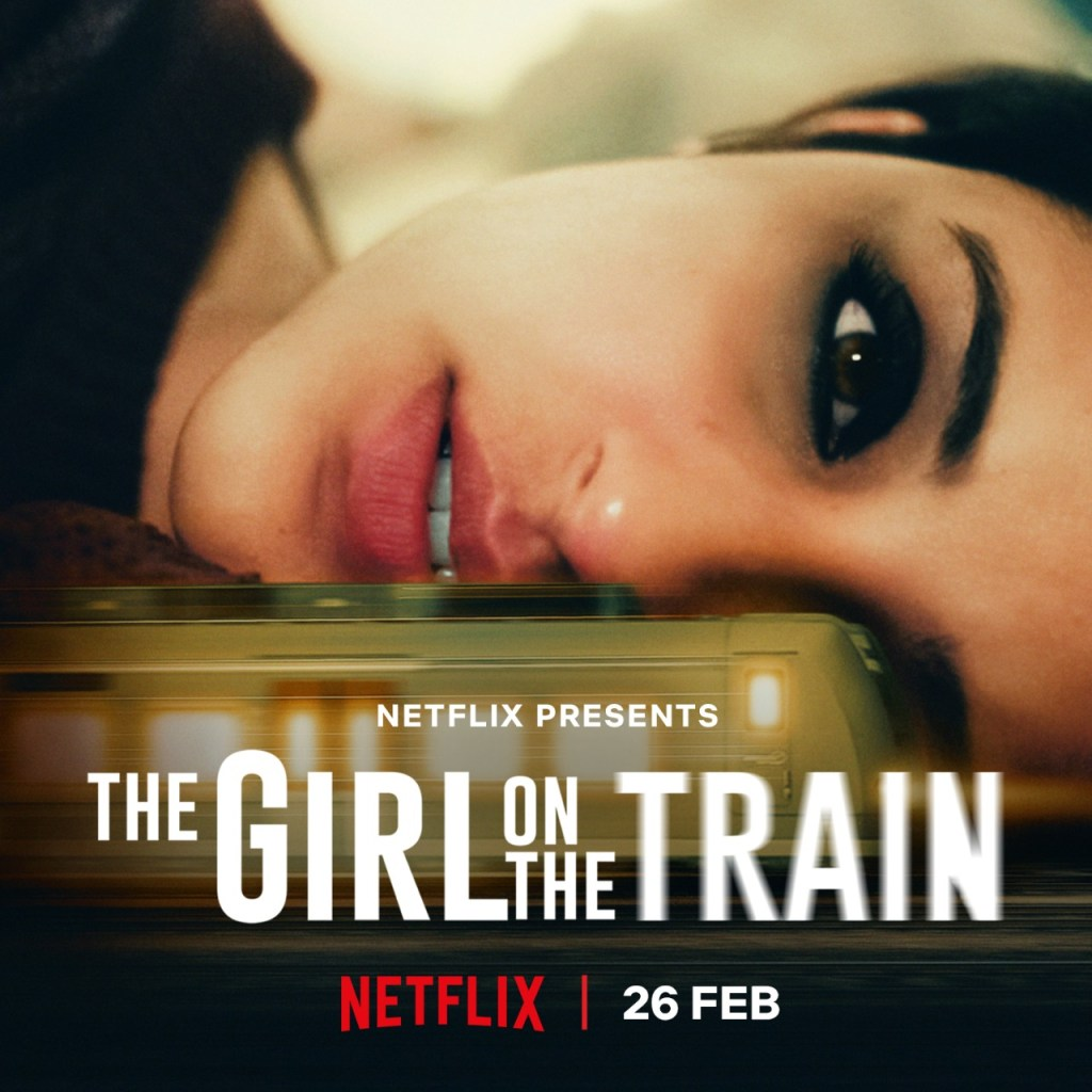 Parineeti Chopra's The Girl On The Train To Release On Feb 26 On Netflix, Teaser Out Now!