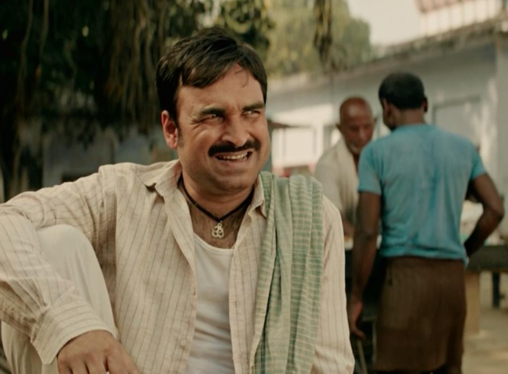 """""""After playing the lead role in Kaagaz surely I feel I have firmly placed my footmark in the industry"""" Shares Pankaj Tripathi"""