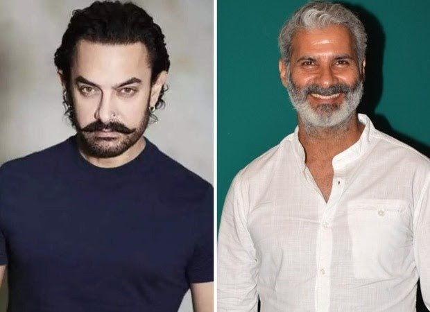 Aamir Khan Paused Laal Singh Chaddha Schedule To Do A Dance Number In Amin Hajee's Directorial Debut