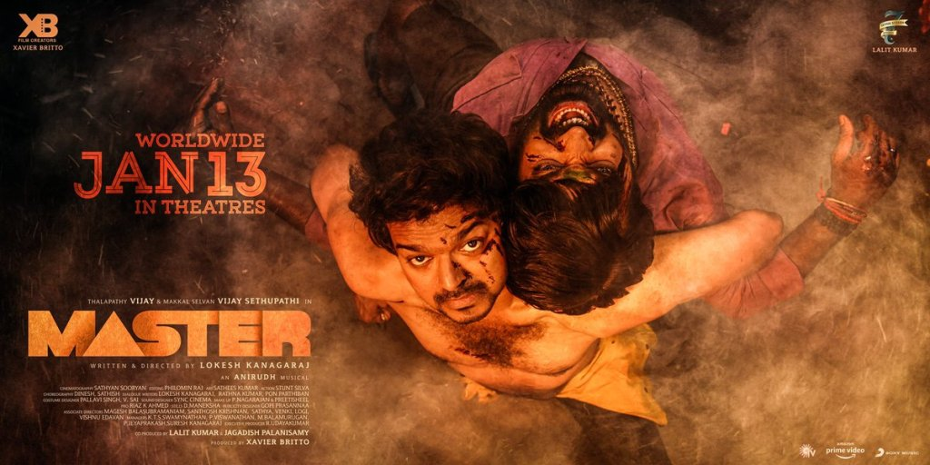 Master Leaked Online: Film Fraternity Raised Voice Against Piracy After This Vijay Starrer Got Leaked!