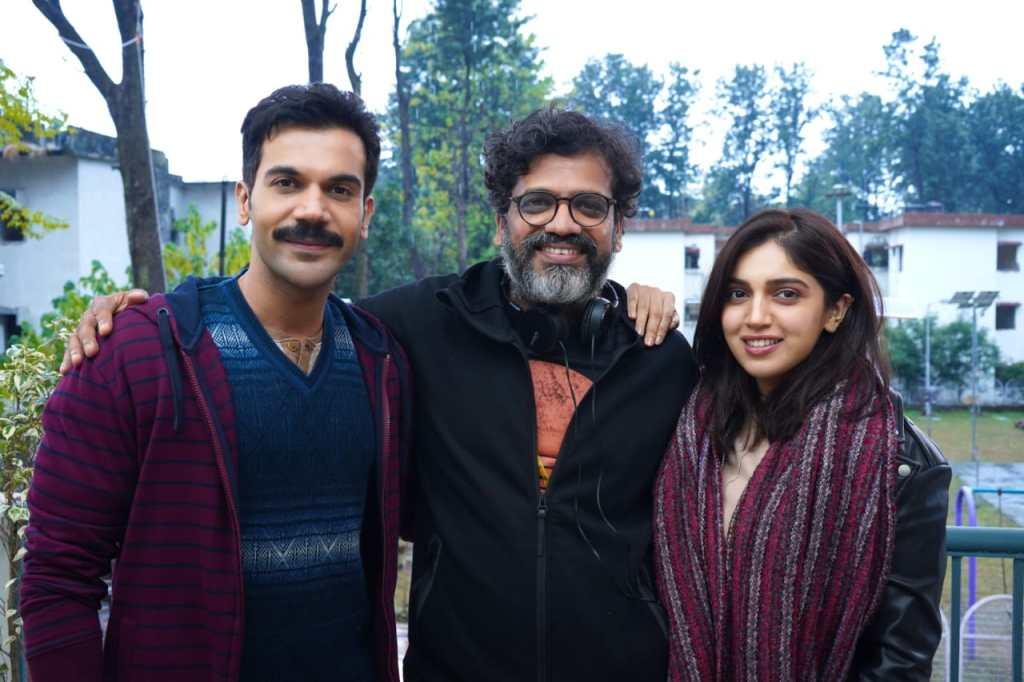 Junglee Pictures 'Badhaai Do' Starring Rajkummar Rao & Badhaai Do Goes On Floors Today