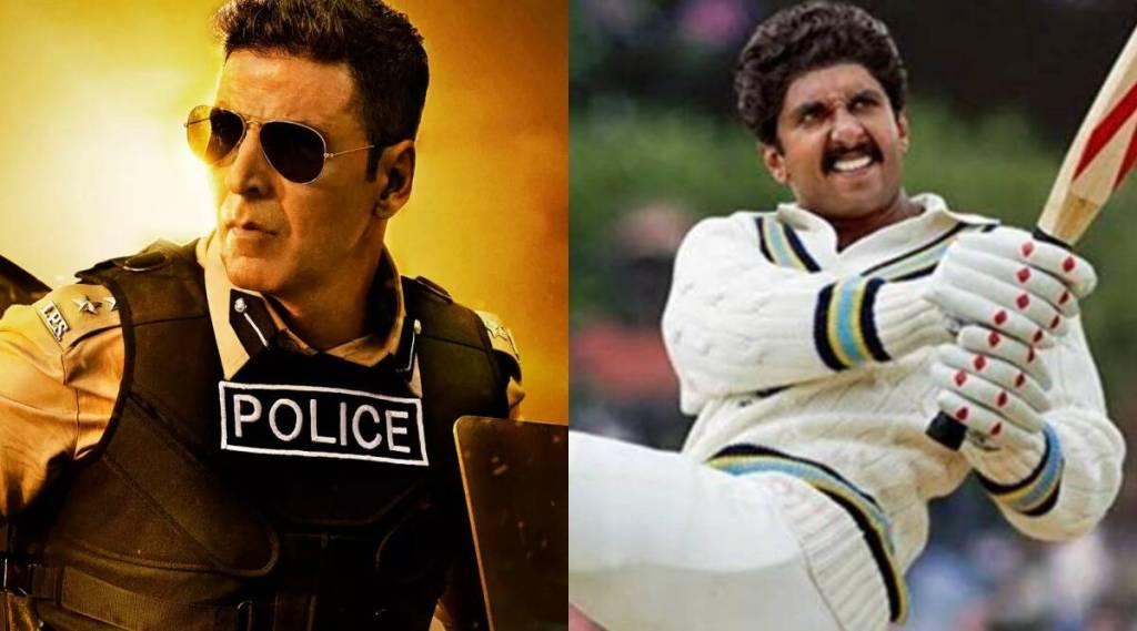 Confirmed! Either Akshay Kumar's Sooryavanshi Or Ranveer Singh's '83 To Get A Holi Release This Year