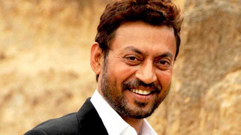 Irrfan Khan's Son Babil Khan Remembers Him On His Birth Anniversary With A Special Video