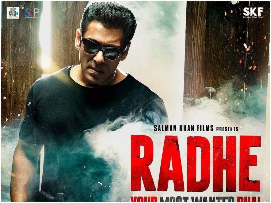 Here Is Why Salman Khan Sold Radhe To Zee Studios And Broke Deal With YRF, Amazon and T-Series